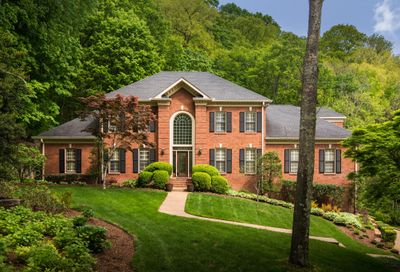 6106 Wendover Gln Brentwood TN 37027