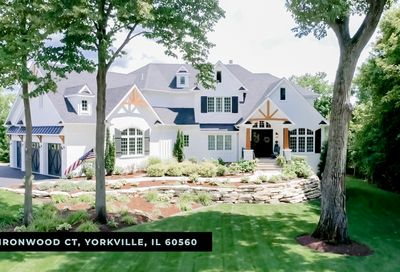 7148 Ironwood Court Yorkville IL 60560