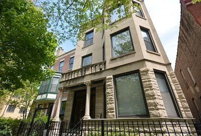 1657 N Bell Avenue Chicago IL 60622