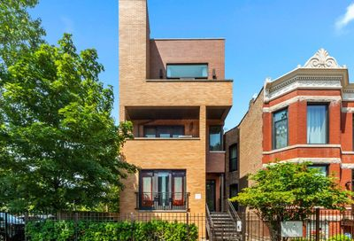 6640 S Maryland Avenue Chicago IL 60637