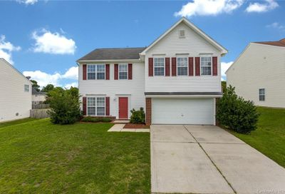 12623 Walking Stick Drive Charlotte NC 28278