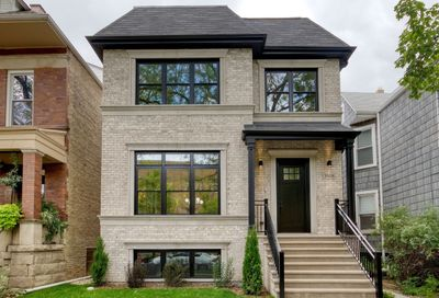 3908 N Bell Avenue Chicago IL 60618