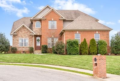 1500 Covey Rise Ct Clarksville TN 37043