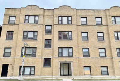 4607 N Kimball Avenue Chicago IL 60625