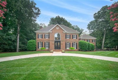 4131 Old Course Drive Charlotte NC 28277
