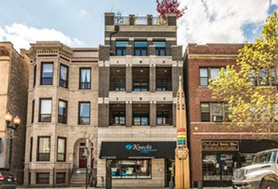3444 N Halsted Street Chicago IL 60657