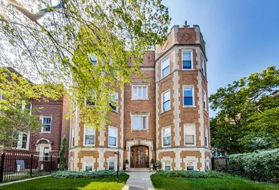 4922 N Rockwell Street Chicago IL 60625