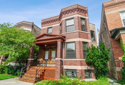 3715 N Bell Avenue Chicago IL 60618
