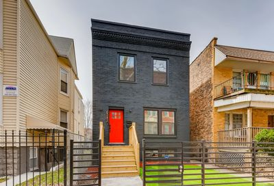 Address Withheld Chicago IL 60637