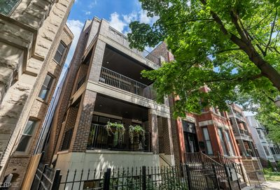 3321 N Kenmore Avenue Chicago IL 60657