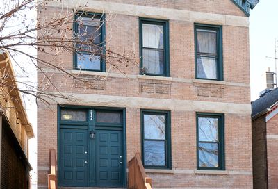 2144 N Bell Avenue Chicago IL 60647