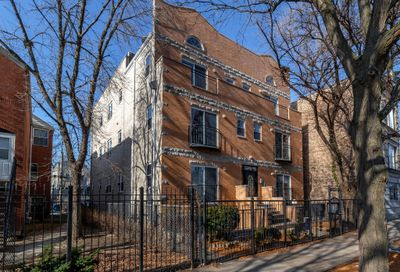1506 N Campbell Avenue Chicago IL 60622