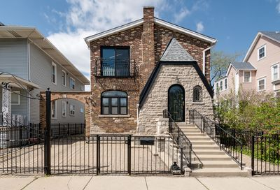 4350 N Lowell Avenue Chicago IL 60641