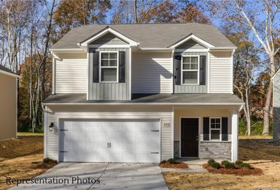 1022 Harlow Hill Court Charlotte NC 28216