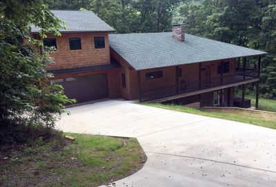 399 Whitewater Cove Road Montreat NC 28757