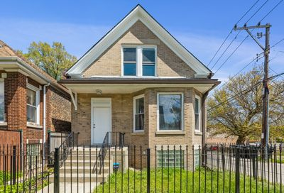 6245 S Honore Street Chicago IL 60636