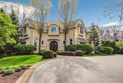 1895 Wedgewood Court Lake Forest IL 60045
