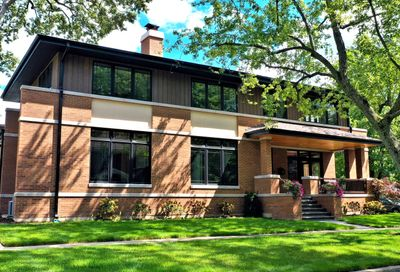 1538 Walnut Avenue Wilmette IL 60091
