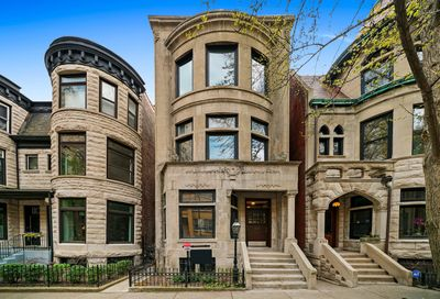 437 W Roslyn Place Chicago IL 60614