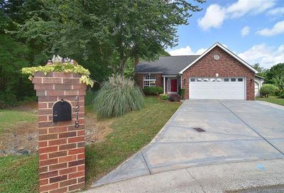 4218 Compton Court Indian Trail NC 28079