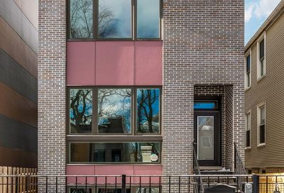 1710 N Rockwell Street Chicago IL 60647