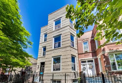 1537 N Rockwell Street Chicago IL 60622
