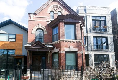 1027 N Honore Street Chicago IL 60622
