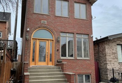 3809 S Parnell Avenue Chicago IL 60609