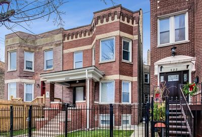 520 N Troy Street Chicago IL 60612