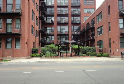 2323 W Pershing Road Chicago IL 60609