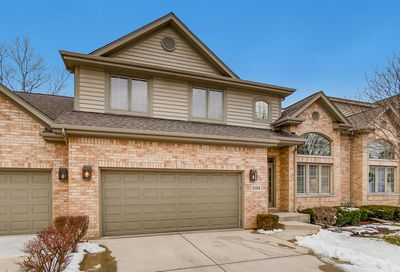 5104 Commonwealth Avenue Western Springs IL 60558