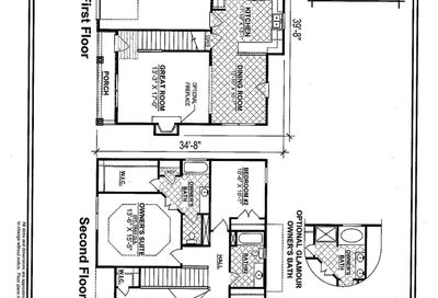 365 Moccasin Trail Lot 213 Spring Hill TN 37174