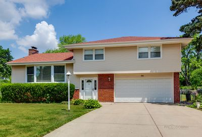36 N Wildwood Drive Prospect Heights IL 60070