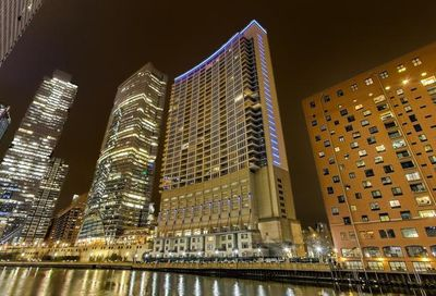 333 N Canal Street Chicago IL 60606