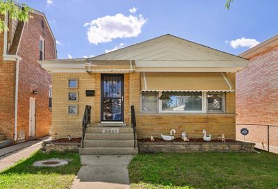 3420 N Pittsburgh Avenue Chicago IL 60634