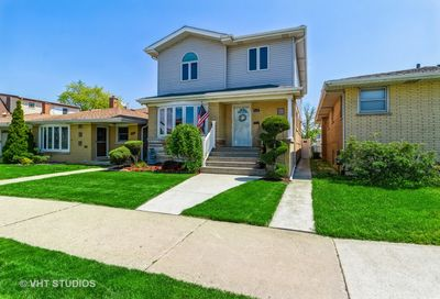 6155 S Rutherford Avenue Chicago IL 60638