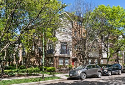 1816 N Rockwell Street Chicago IL 60647