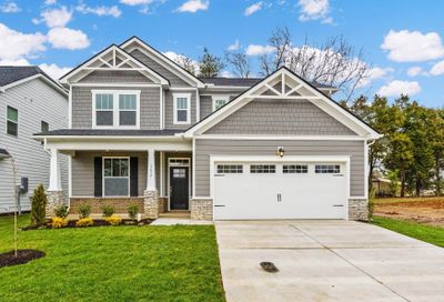 3634 Swanvale Lane (Lot 134) Murfreesboro TN 37129