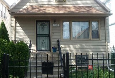2248 W 54th Place Chicago IL 60609