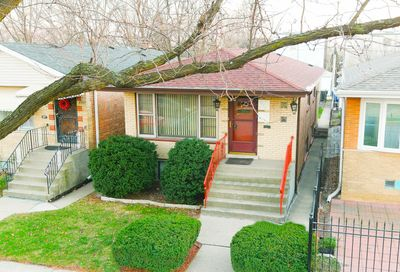 2733 W 35th Place Chicago IL 60632