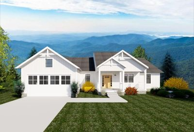 7 Harvest Trail Way Leicester NC 28748