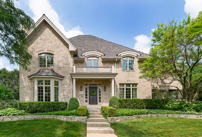 504 W Hickory Street Hinsdale IL 60521