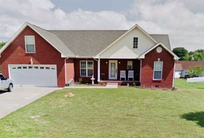 3121 Clydesdale Dr Clarksville TN 37043
