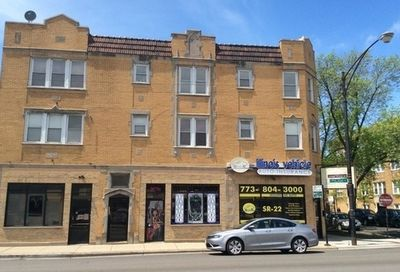 3024 N Pulaski Road Chicago IL 60641