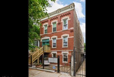 2215 N Campbell Avenue Chicago IL 60647