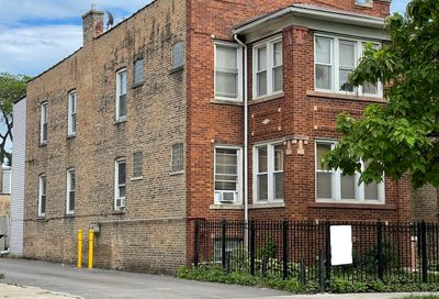 4537 N Kimball Avenue Chicago IL 60625