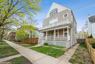 2018 W Wilson Avenue Chicago IL 60625
