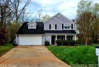 4505 Crystal Creek Court Indian Trail NC 28079