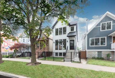 1943 N Honore Street Chicago IL 60622