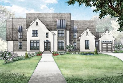1864 Traditions Circle *Lot 66* Brentwood TN 37027